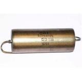 condensador tad vintage oil cap 002uf 160x160 - PIO CAPACITOR K40Y-9 0.022UF 1000V SOVIET PAPER IN OIL