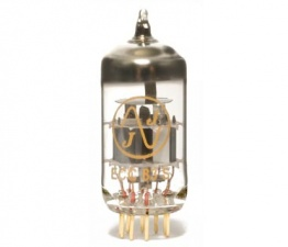 ECC83SGD 262x225 - JJ ECC83-S / 12AX7 Gold