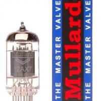 MU 12AX7 2 200x200 - 12AX7 MULLARD  / CV 4004 Mullard Reissue