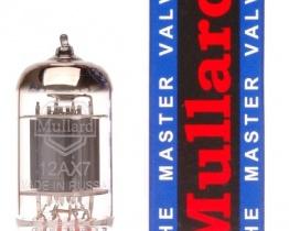 MU 12AX7 2 262x210 - 12AX7 MULLARD  / CV 4004 Mullard Reissue