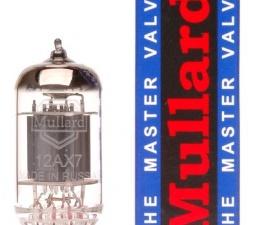 MU 12AX7 2 262x225 - 12AX7 MULLARD  / CV 4004 Mullard Reissue
