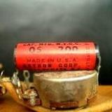 "10032742865 s 160x160 - Condensadores - Jupiter ""RED Astron"" 600 VDC"