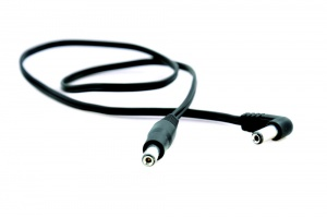 DCpowercable 75and100cm 300x199 - 9DC Power Cable para pedales T-REX