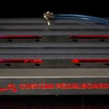 IMG 1189 160x160 - LAJ CUSTOM PEDALBOARD (PARA 12 PEDALES)