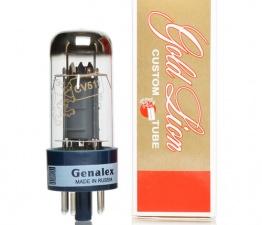 gl 6v6gt gold lion 262x225 - Genalex - Gold Lion 6V6GT / CV511