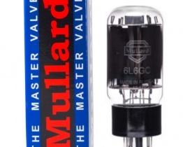 mullard 6l6gc 1 262x210 - 6L6 GC Mullard Reissue