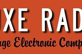 "slideshow luxe radio 262x173 - Condensadores LUXE RADIO - Grey Tiger GIBSON ""Matched"" pareja - Papel en aceite 0.02uF"