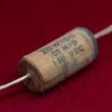 IMG 1501 160x160 - Condensadores LUXE RADIO-0,05uf-0,1uf Papel en aceite Stratocaster&Telecaster