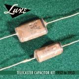 TD5253 1024x1024 160x160 - Condensadores LUXE RADIO-0,05uf-0,1uf Papel en aceite Stratocaster&Telecaster