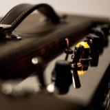 IMG 1532 160x160 - Amplificador LAJ Tweed Deluxe