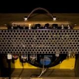 IMG 1537 160x160 - Amplificador LAJ Tweed Deluxe