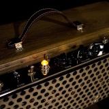 IMG 1542 160x160 - Amplificador LAJ Tweed Deluxe