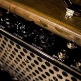 IMG 1544 160x160 - Amplificador LAJ Tweed Deluxe