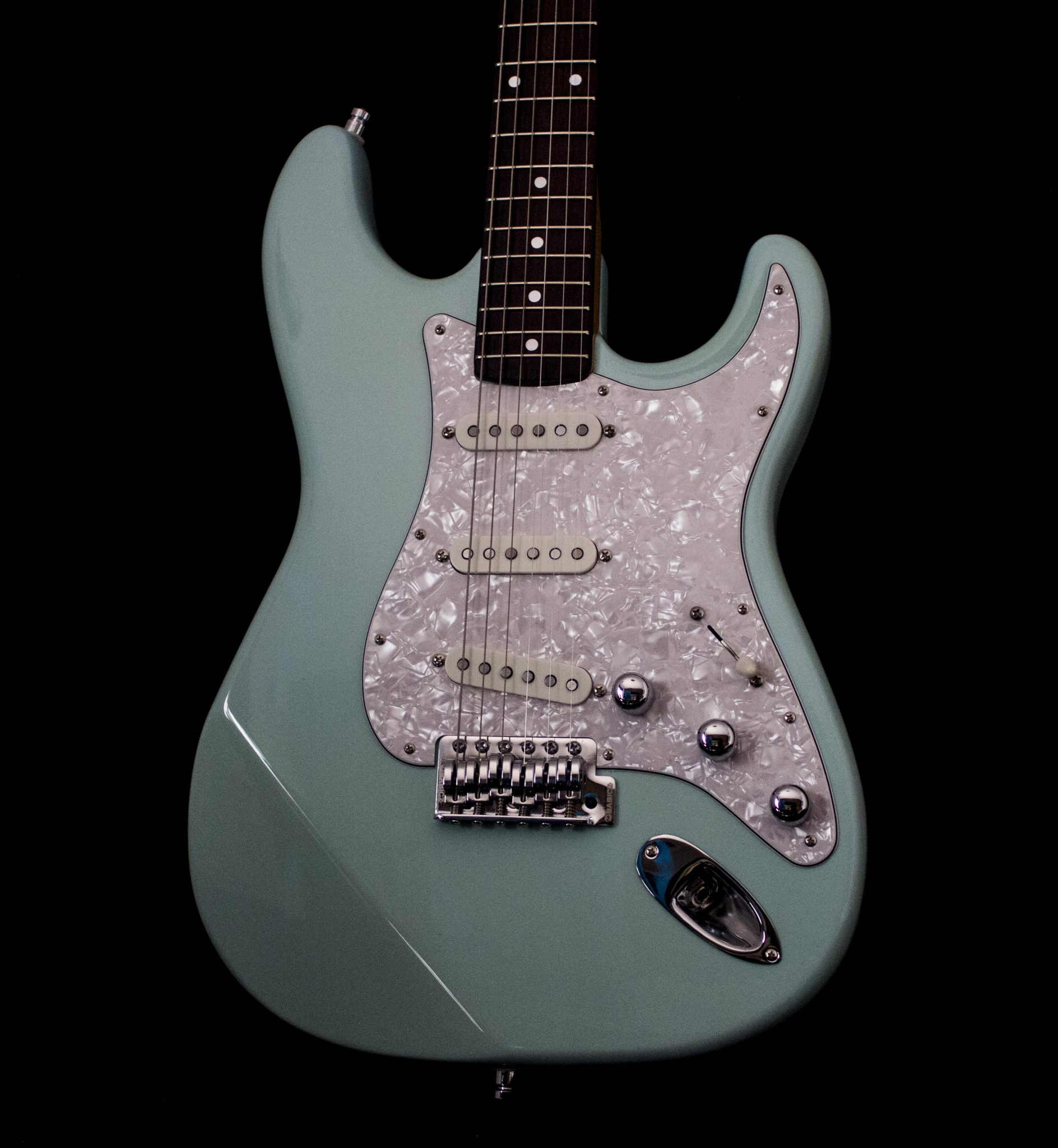 IMG 1844 - Laj Custom Guitars Strat Blue