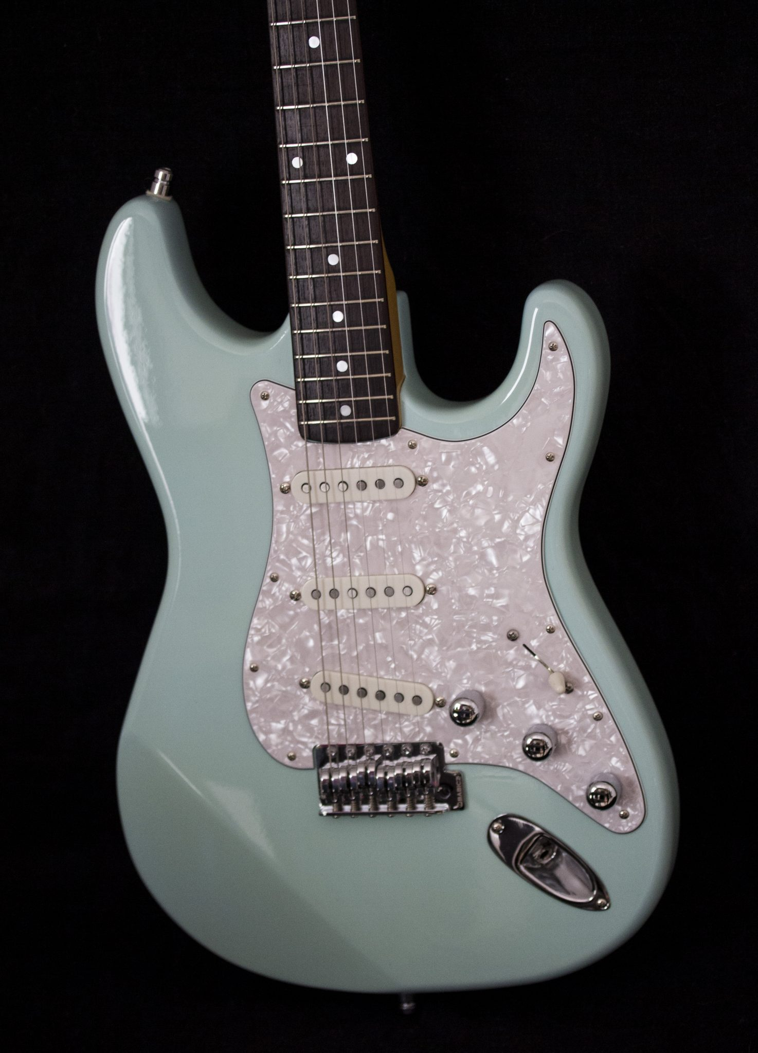 IMG 1878 - Laj Custom Guitars Strat Blue