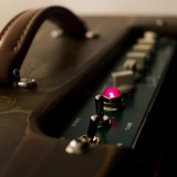 IMG 1909 160x160 - Amplificador Guitarra LAJ T-LUXE REVERB