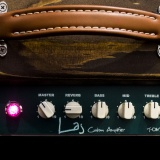 IMG 1913 160x160 - Amplificador Guitarra LAJ T-LUXE REVERB