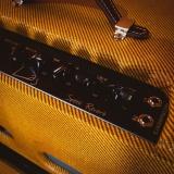 IMG 2120 160x160 - Amplificador LAJ Speed Reverb