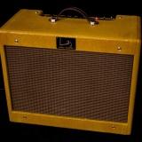 IMG 2166 160x160 - Amplificador LAJ Speed Reverb