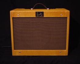 IMG 2167 262x210 - Amplificador LAJ Speed Reverb
