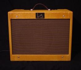IMG 2167 262x225 - Amplificador LAJ Speed Reverb