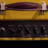 IMG 2171 160x160 - Amplificador LAJ Speed Reverb