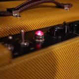 IMG 2175 160x160 - Amplificador LAJ Speed Reverb
