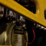 IMG 2180 160x160 - Amplificador LAJ Speed Reverb