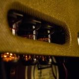 IMG 2183 160x160 - Amplificador LAJ Speed Reverb