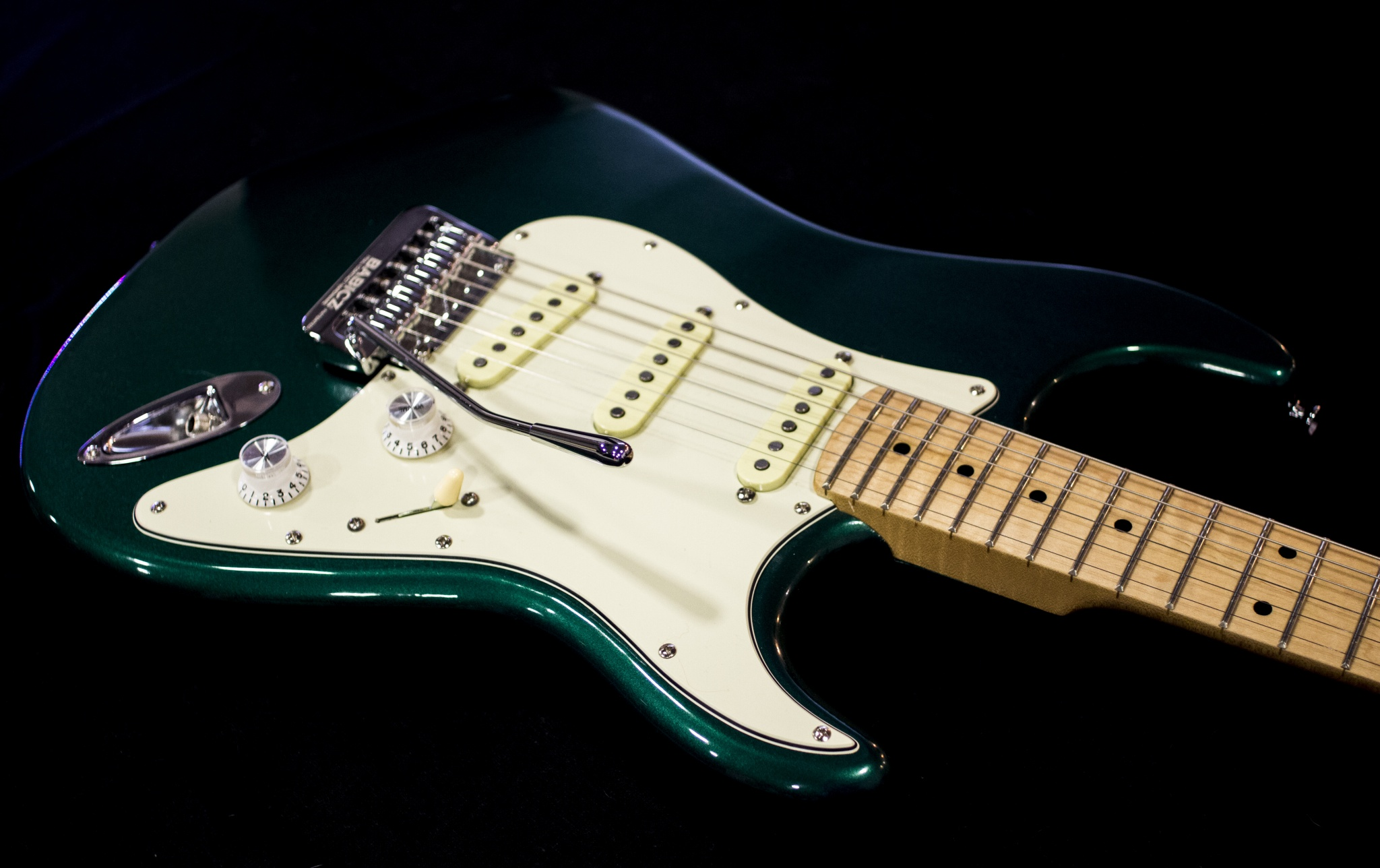 IMG 2382 scaled - LAJ Strat Green Relic Arce